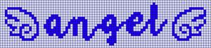 Alpha pattern #48834 variation #128193