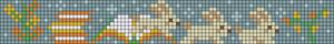 Alpha pattern #69453 variation #128194