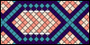 Normal pattern #60052 variation #128196