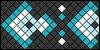 Normal pattern #68621 variation #128204