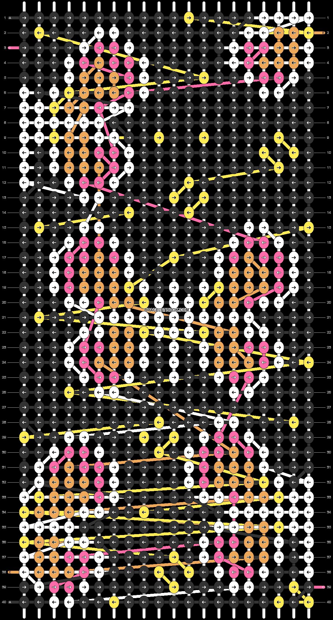 Alpha pattern #69520 variation #128216 pattern