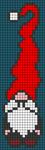 Alpha pattern #66738 variation #128219