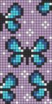Alpha pattern #69520 variation #128233