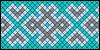 Normal pattern #26051 variation #128289