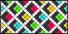 Normal pattern #69500 variation #128292