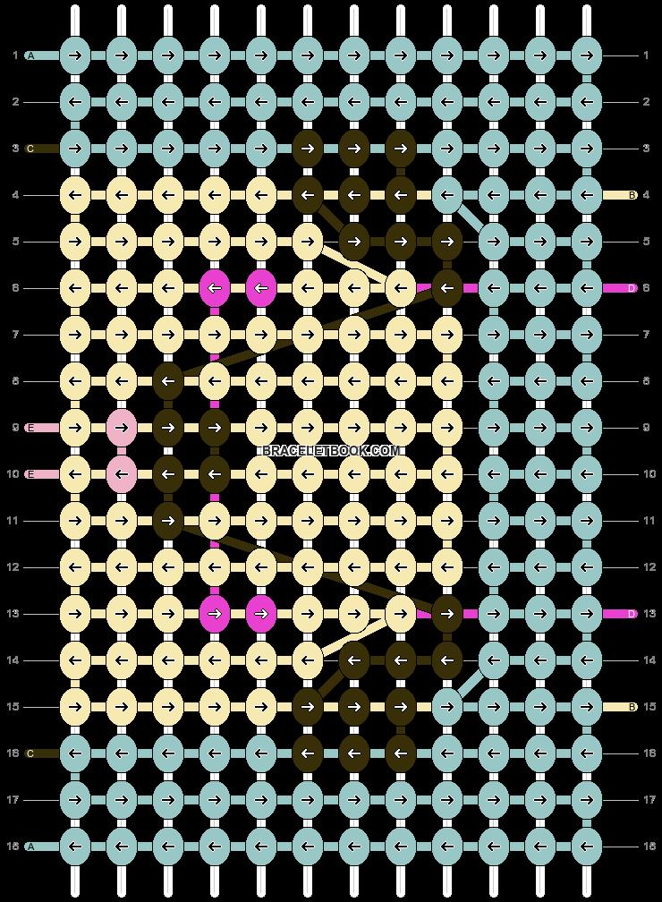 Alpha pattern #59205 variation #128295 pattern