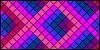 Normal pattern #60014 variation #128298
