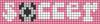 Alpha pattern #60090 variation #128309