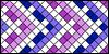 Normal pattern #69502 variation #128320