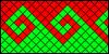 Normal pattern #566 variation #128350