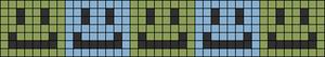 Alpha pattern #932 variation #128352