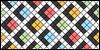 Normal pattern #69500 variation #128353