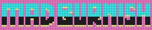 Alpha pattern #61435 variation #128379