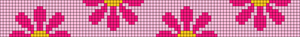 Alpha pattern #53435 variation #128392