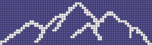 Alpha pattern #52493 variation #128395