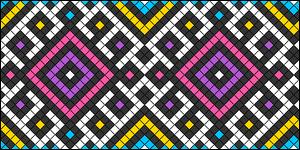 Normal pattern #36639 variation #128399