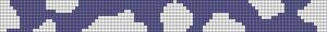 Alpha pattern #34178 variation #128422