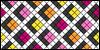 Normal pattern #69500 variation #128460