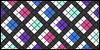 Normal pattern #69500 variation #128463