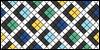 Normal pattern #69500 variation #128465