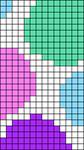 Alpha pattern #52108 variation #128480