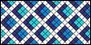 Normal pattern #69500 variation #128528