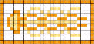 Alpha pattern #69710 variation #128533