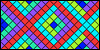 Normal pattern #31612 variation #128537