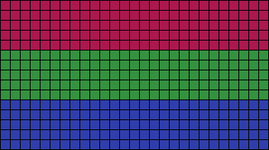 Alpha pattern #7847 variation #128564