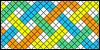 Normal pattern #916 variation #128568