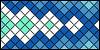 Normal pattern #16135 variation #128581