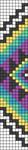 Alpha pattern #42555 variation #128598