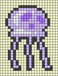 Alpha pattern #69273 variation #128606