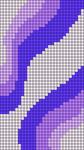 Alpha pattern #62596 variation #128608