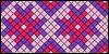 Normal pattern #37075 variation #128611