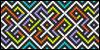 Normal pattern #59626 variation #128636