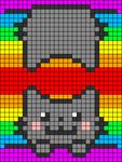 Alpha pattern #54154 variation #128647