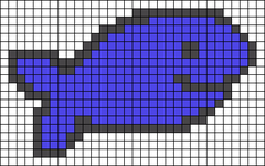 Alpha pattern #69774 variation #128661