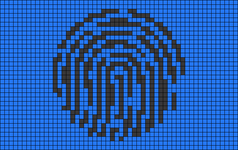 Alpha pattern #69656 variation #128664