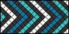 Normal pattern #70 variation #128674