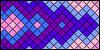 Normal pattern #18 variation #128688