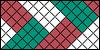 Normal pattern #117 variation #128692