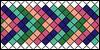 Normal pattern #69585 variation #128695