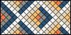 Normal pattern #31612 variation #128704