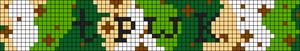 Alpha pattern #45766 variation #128732