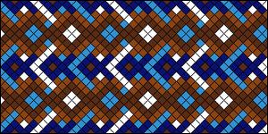 Normal pattern #65260 variation #128751