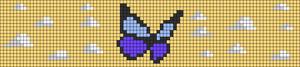 Alpha pattern #59605 variation #128755