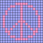 Alpha pattern #54120 variation #128756