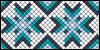 Normal pattern #32405 variation #128763