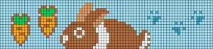 Alpha pattern #51439 variation #128766